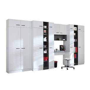 multi-purpose cabinets