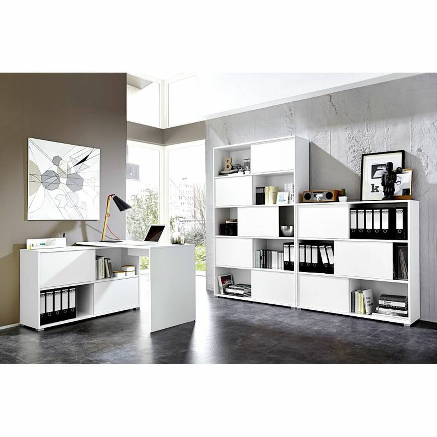 b rom bel set 3 teilig manhatten 01 wei szl. Black Bedroom Furniture Sets. Home Design Ideas