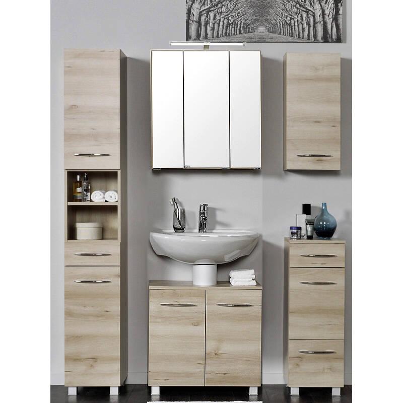 badm bel set bergamo 03 buche iconic nb b x h x. Black Bedroom Furniture Sets. Home Design Ideas