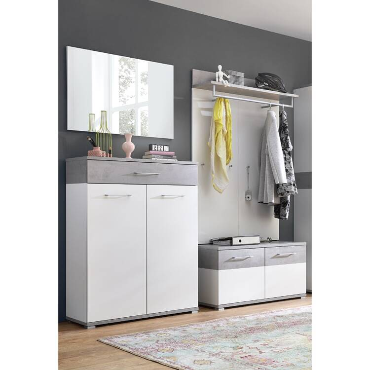 beton optik trendy beton optik with beton optik projekt wohnzimmer und kche in hamburg wnde in. Black Bedroom Furniture Sets. Home Design Ideas