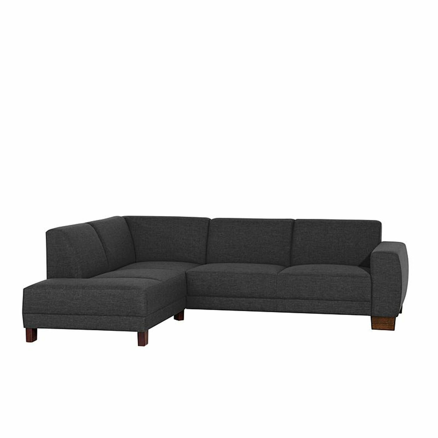 ecksofa links mit sofa 2 5 sitzer rechts blackpool 23. Black Bedroom Furniture Sets. Home Design Ideas