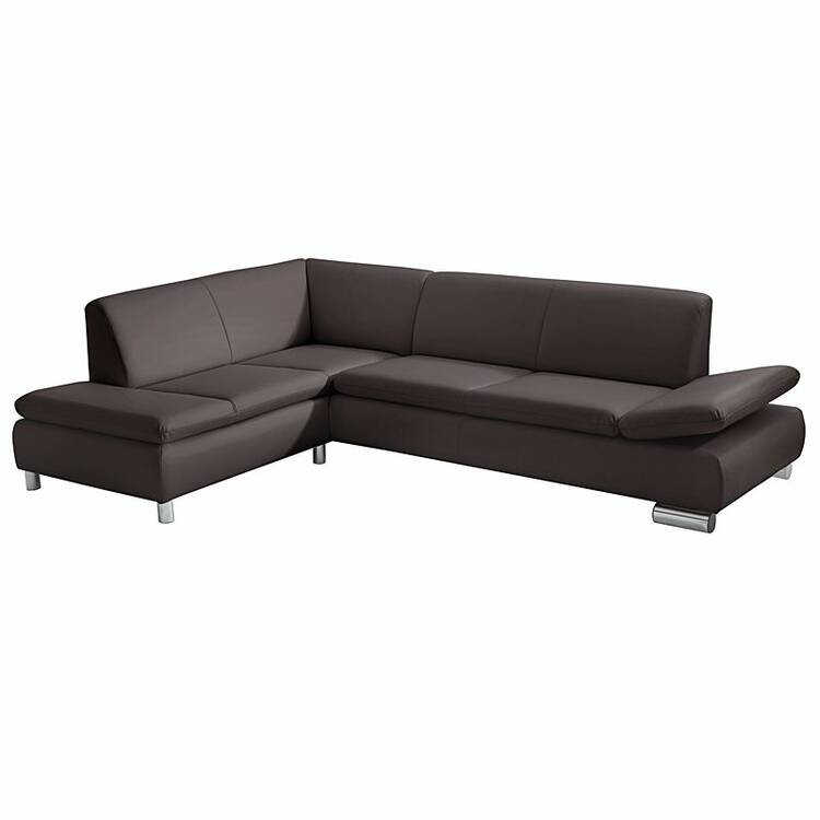 ecksofa links mit sofa 2 5 sitzer rechts terrence 23. Black Bedroom Furniture Sets. Home Design Ideas