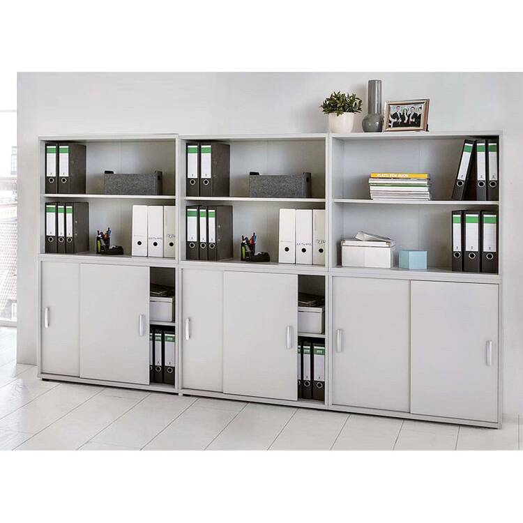 Büromöbel Aktenschrank & -regal Set TYP