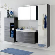 Badezimmermöbel und Badmöbel Set günstig kaufen | lomad | {Badmöbel set günstig kaufen 26}