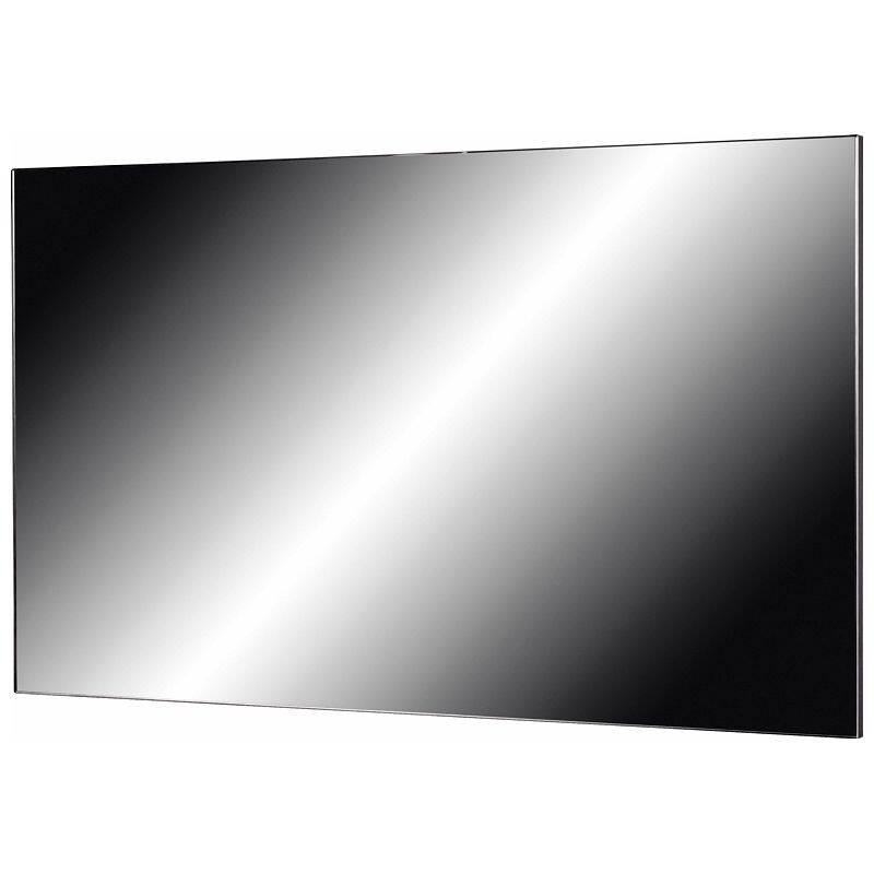 schuhschrank spiegel set detroit 01 matt wei s. Black Bedroom Furniture Sets. Home Design Ideas