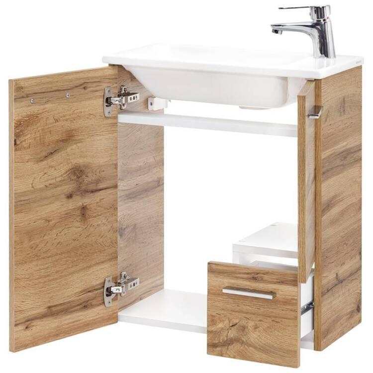 Waschtische Landhaus. Cool Badezimmer Norfolk Shabby Chic