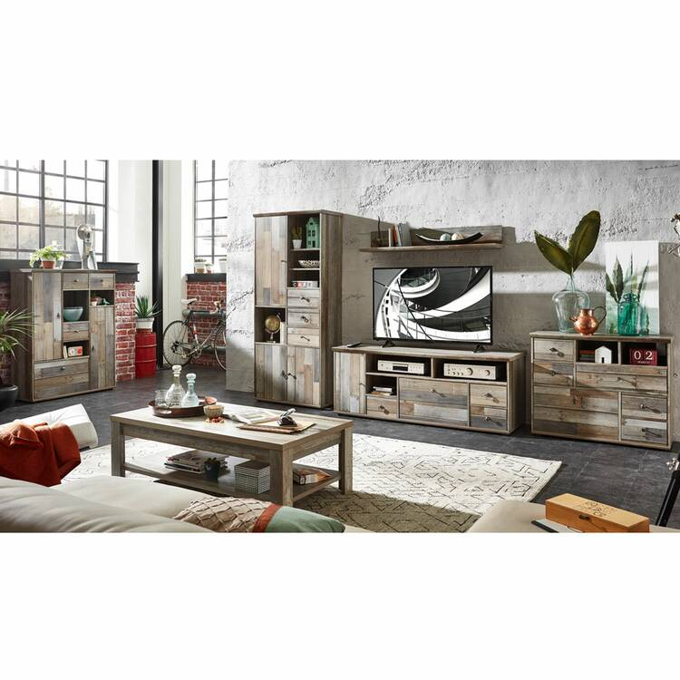 Complete Living Room Packages / Art, lamps and tabletop ...