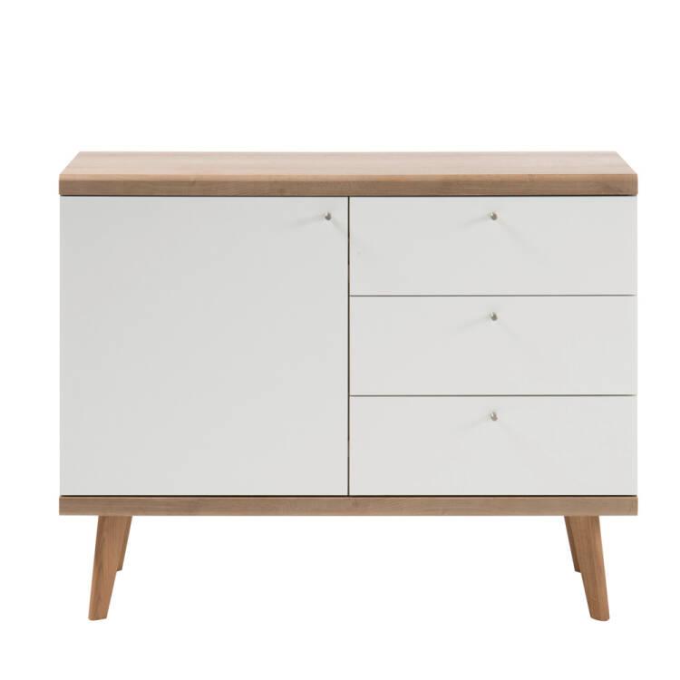 Sideboard Schubkasten Kommode Im Retro Design Mainz 6