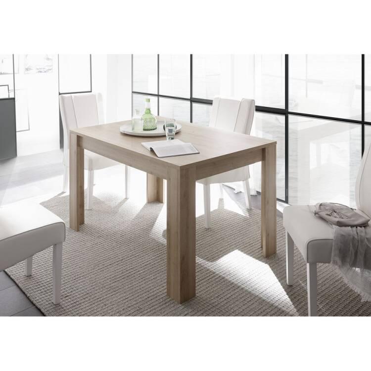 Esszimmer Tisch Farum 63 In Eiche Cadiz Nb B H T