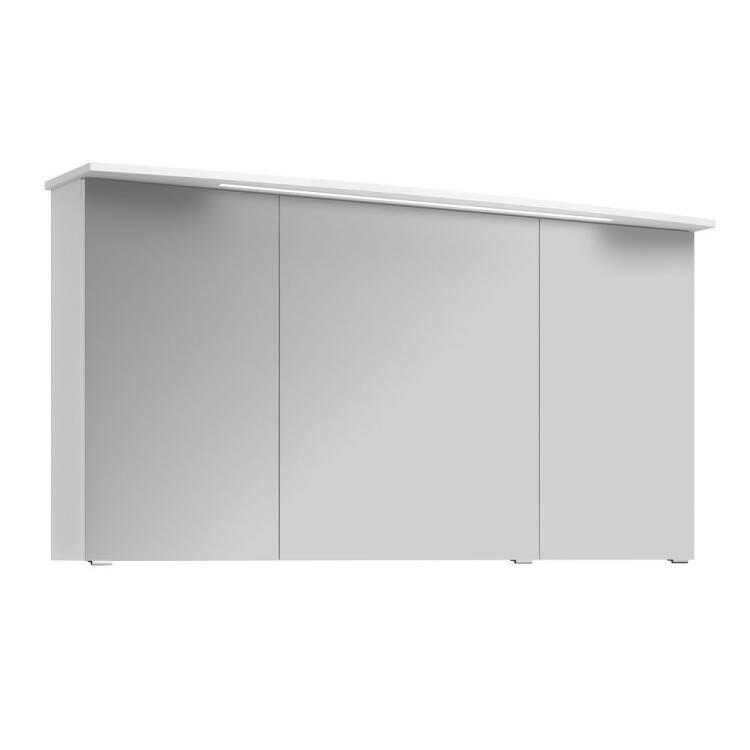 Badezimmer Spiegelschrank FES-4010-66 mit Korpus in w