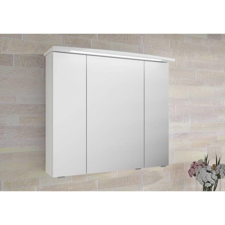 Badezimmer Spiegelschrank Fes 4010 66 Mit Koprus In W