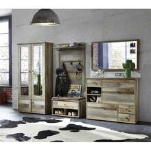 Create your own vintage style BRANSON-36 wardrobe series