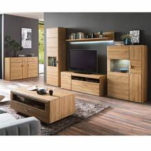 Living room furniture series FERROL-05 in Grandson Oak...