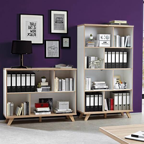 aktenregal set soslo 01 supermatt wei sanremo. Black Bedroom Furniture Sets. Home Design Ideas