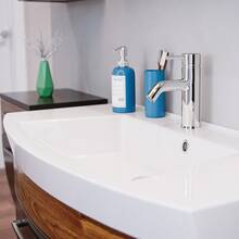 Bathroom Furniture Wash basin with vanity unit RIMAO-100...
