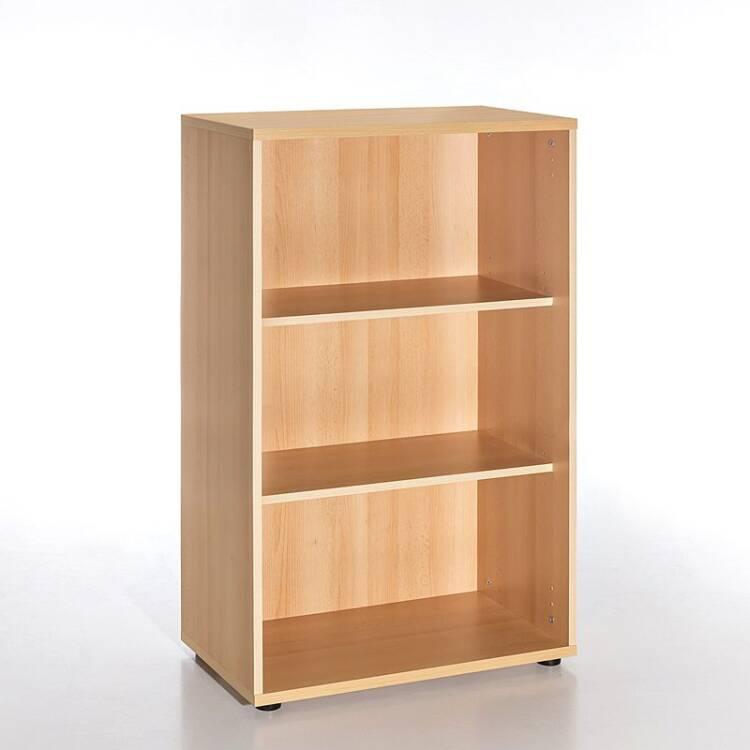 aktenregal typ1900 samerberg buche nachbildung b x h. Black Bedroom Furniture Sets. Home Design Ideas