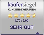 Lomadox GmbH Kundenbewertungen Sterne